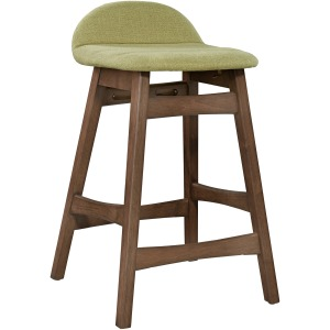 Space Savers 24 Inch Counter Chair - Green (RTA)