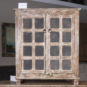 Danbury Mills 2 Door Accent Cabinet