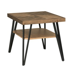 Horizons End Table