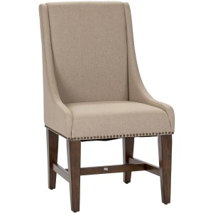 Horizons Upholstered Side Chair