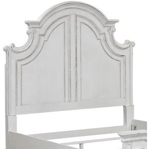 Magnolia Manor Queen Panel Headboard