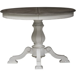 Magnolia Manor Pedestal Table