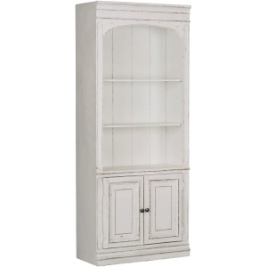 Magnolia Manor Bunching Bookcase