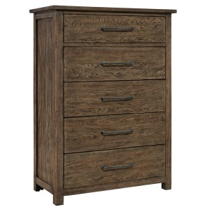 Sonoma Road 5 Drawer Chest