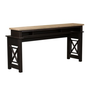 Heatherbrook Console Bar Table