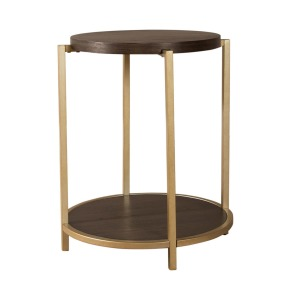 Serenity Round Chair Side Table