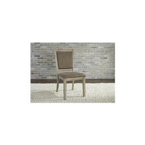 Sun Valley Uph Side Chair (RTA)