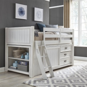 Allyson Park Twin Loft Bed