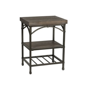 Franklin Chair Side Table