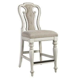Magnolia Manor Counter Height Chair (RTA)