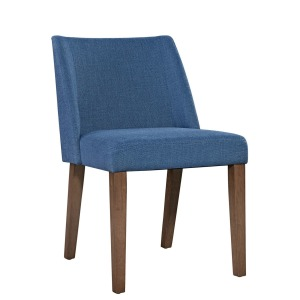 Space Savers Nido Chair - Blue  (RTA)