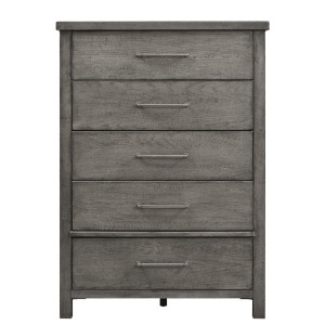 Modern Farmhouse 5 Drawer Chest