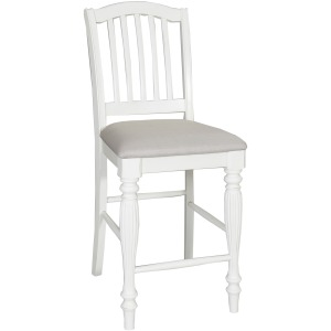 Cumberland Creek Slat Back Counter Chair (RTA)