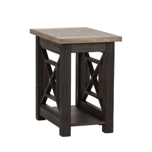 Heatherbrook Chair Side Table