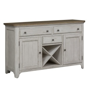 Farmhouse Reimagined Buffet