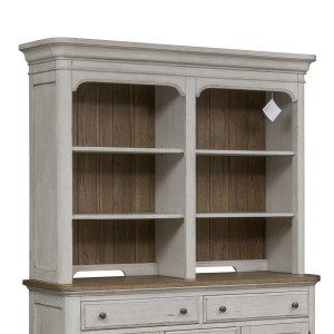Farmhouse ReimaginedHutch