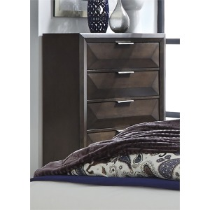Newland 5 Drawer Dresser