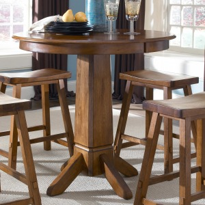 Creations II Pub Table Set
