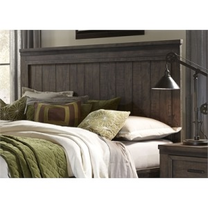 Thornwood Hills King Panel Headboard