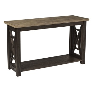Heatherbrook Sofa Table