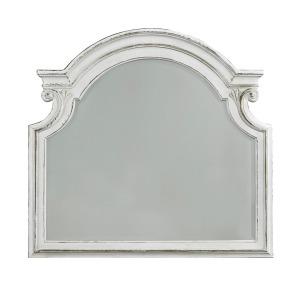 Magnolia Manor Mirror