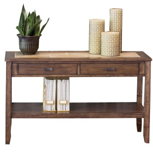 Mesa Valley Sofa Table