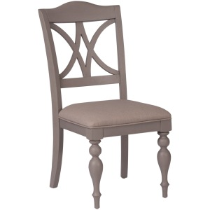 Summer House Slat Back Side Chair (RTA)