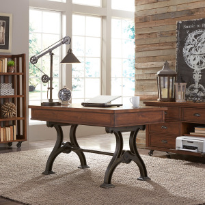 Arlington House 4 Piece Desk Set