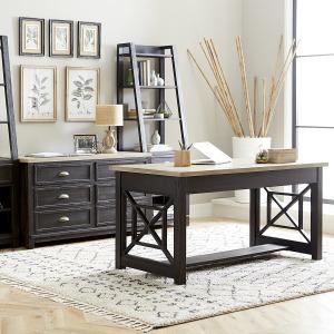 Heatherbrook Complete Desk