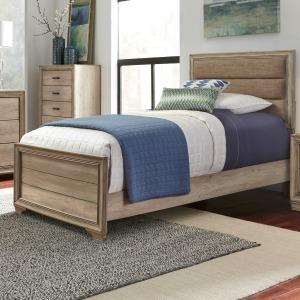 Sun Valley Full Upholstered Bed