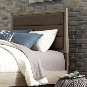 Sun Valley Twin Uph Panel Headboard