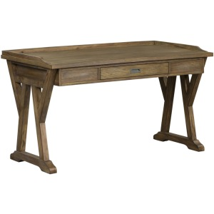 Stone Brook Lift Top Writing Desk