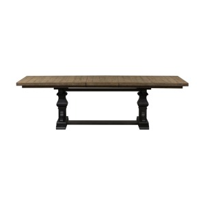 Harvest Home Trestle Table