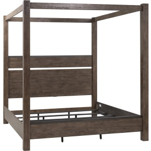 Sonoma Road King Canopy Bed