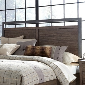 Sonoma Road Queen Panel Headboard