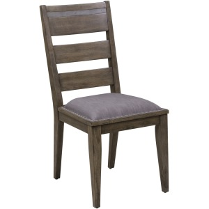 Sonoma Road Ladder Back Side Chair (RTA)