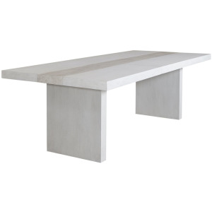Mirage Trestle Table Set