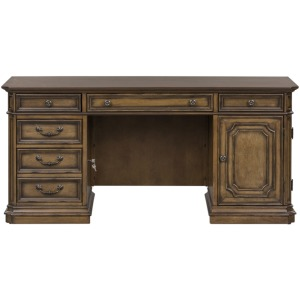 Amelia Jr. Executive Credenza Base