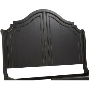 Chesapeake Queen Sleigh Headboard