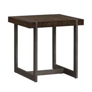 Sorrento Valley Square End Table