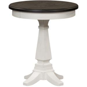 Allyson Park Chair Side Table