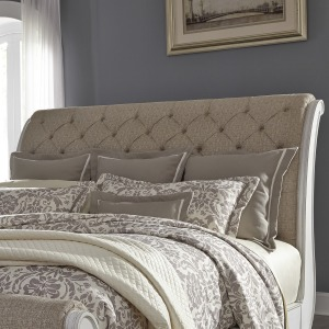 Abbey Park Queen Uph Sleigh Headboard