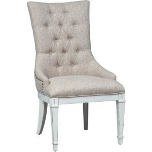 Abbey Park Hostess Chair