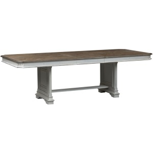 Abbey Park Trestle Table