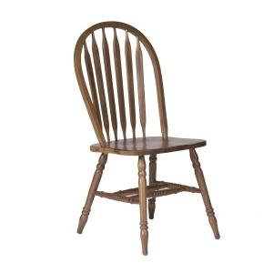 Carolina Crossing Windsor Side Chair