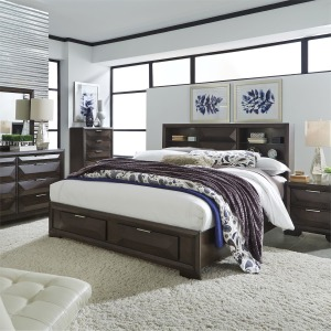 Newland 5PC Queen Bedroom Set