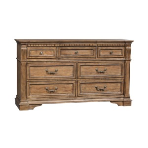 Haven Hall 7 Drawer Dresser