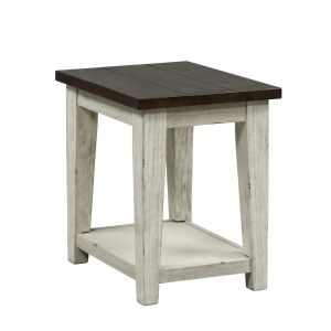 Lancaster Chairside Table