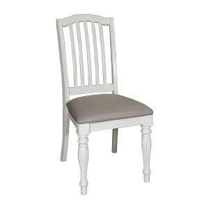 Cumberland Creek Slat Back Side Chair (RTA)