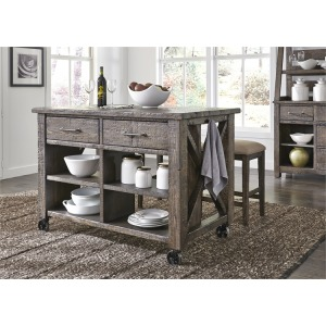 Prescott Valley Kitchen Island